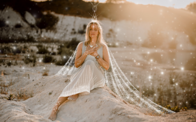 Eine Seelenbotschaft für dich – aktuelles Channeling